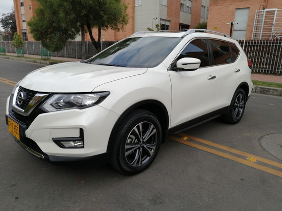 Nissan X-trail Advance 2019