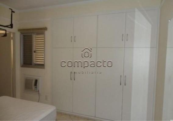 Apartamento - Ref: V421