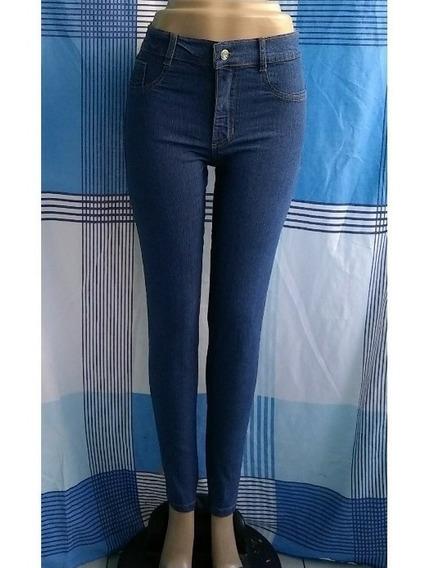 Pantalones Jeans Para Damas Semi Strech