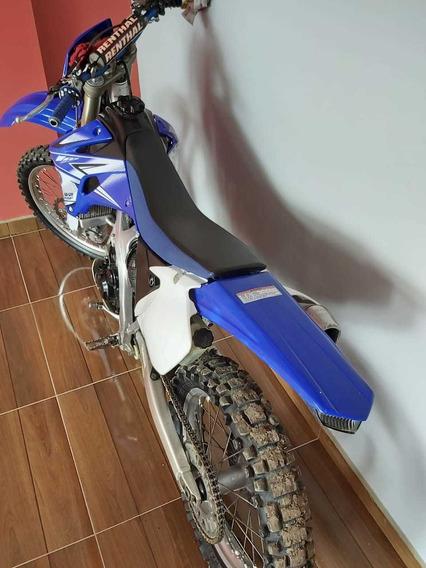 Vendo Yamaha Wr 450