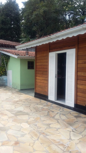 Casa No Refugio Da Serra