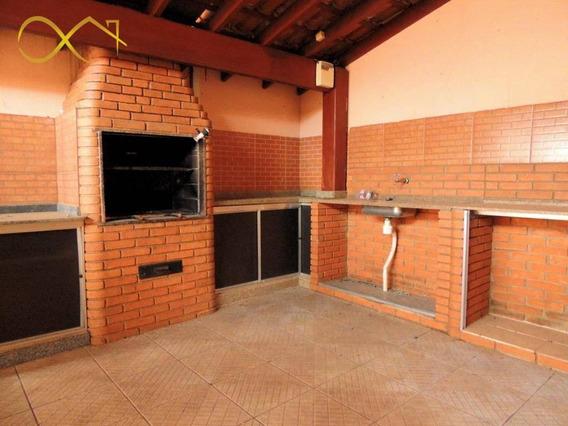 Casa À Venda, 153 M² - Jardim Planalto - Paulínia/sp - Ca1037