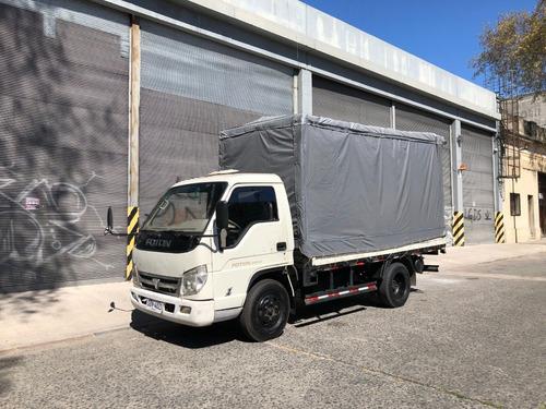 Camión Foton 2.8 Bj 1043