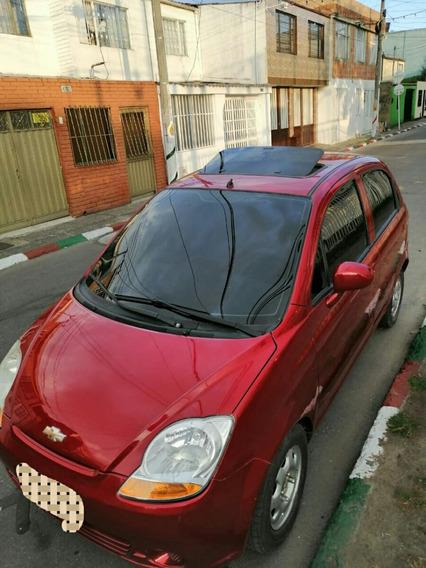 Chevrolet Spark Spark Go 2008