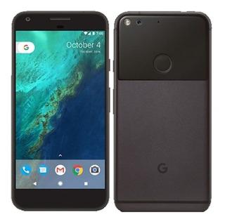 Google Pixel Xl Negro De 128gb Android 10 Pie Fotos Reales