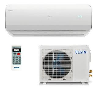 Ar-condicionado Eco Power - Elgin | 24.000 Btus | Frio