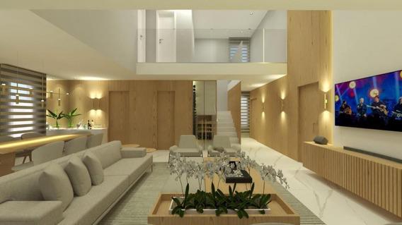 Apartamento Com 3 Dormitório(s) Localizado(a) No Bairro Lagoa Nova Em Natal / Natal - 381