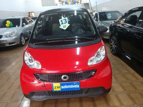 Smart Fortwo 1.0 Turbo 2p Coupé 12 13 Zm Automóveis