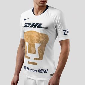 Jersey Deportivo Nike Pumas M Nk Brt Stad Jsy Ss Hm 3101 - 1