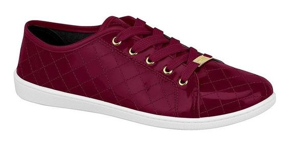 Sapato Moleca 5605 207 Vho