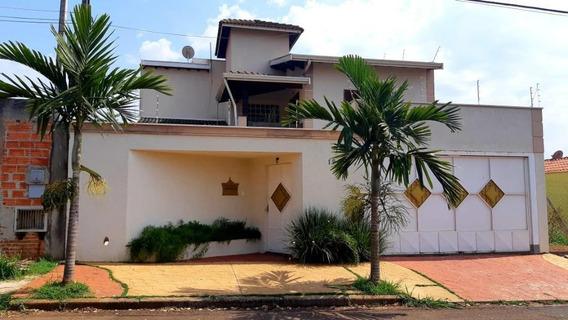 Casa À Venda, Perdizes - Piracicaba/sp - Ca2477