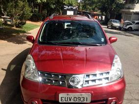 Nissan Livina - Único Dono!