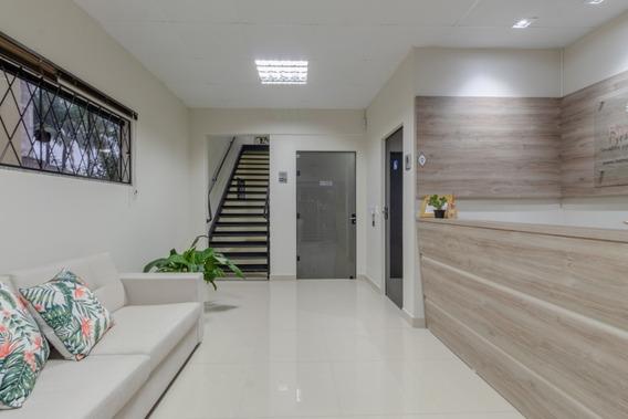 Sala Para Alugar - 08220.002