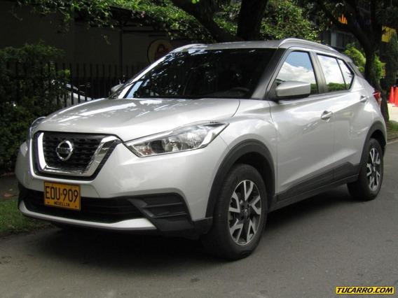 Nissan Kicks Sense 1600 Cc