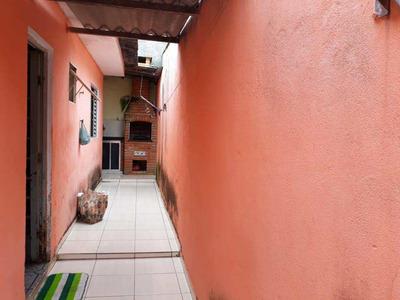 Casa Com 1 Dorm, Jardim Monterrey, Sorocaba - R$ 150.000,00, 0m² - Codigo: 1908 - V1908