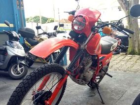 Honda Xlx 250 - 1993