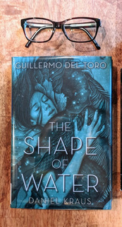 The Shape Of Water - Libro