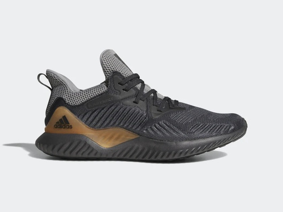 Zapatilla adidas Alphabounce Beyond Mujer 2019 Stock Boost