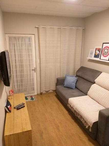 Casa Com 2 Dormitórios À Venda - Jardim Esplanada - Jundiaí/sp - Ca1457