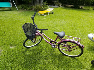 Lote De 5 Bicicletas Usadas Para Mantenimiento