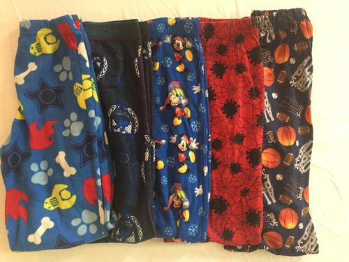 Pantalones De Pijama Para Ninos Mercado Libre