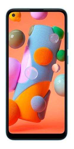 Samsung Galaxy A11 Dual SIM 32 GB azul 2 GB RAM