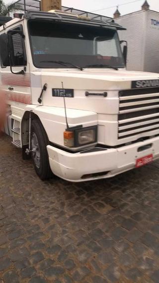 Vendo Scania 112 Hs Intercooler