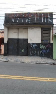 Comercial Para Venda, 0 Dormitórios, Vila Carrão - São Paulo - 222