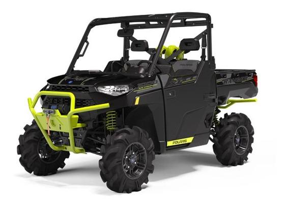 Polaris Ranger Xp 1000 High Lifter Edition