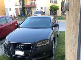 Audi A3 2009 Attraction Plus 1.8t Muy Cuidado Y Original