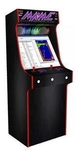 Colección Mame Arcade Neo Geo Super Nintendo N64 Nes Email