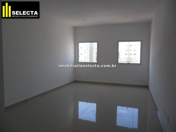 Sala Para Venda Próximo Do Plazza Avenida Shopping Em São José Do Rio Preto - Sp - Sal011