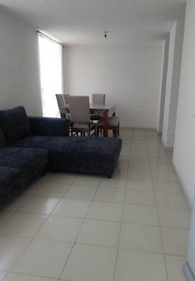 Departamento En Renta Iztacalco Agricola Oriental