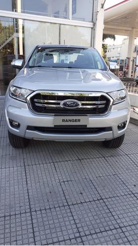 Ford Ranger Xlt Adjudicada Anticipo 2.090.210 Y Cuotas