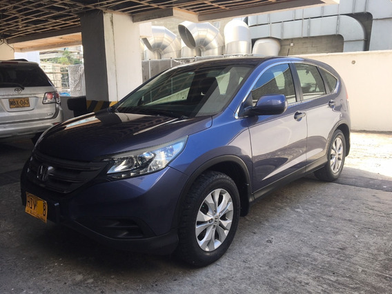 Honda Crv City, 2013