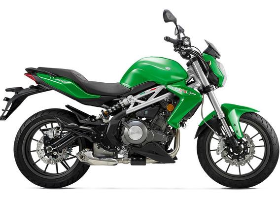 Moto Tnt 300 Benelli 0km 2018-oportunidad- Lavalle Motos