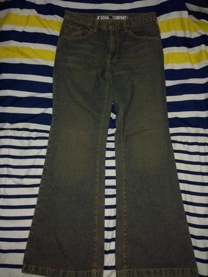 Pantalon Goga Original
