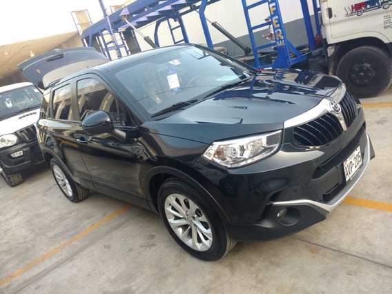 Brilliance V3 4x2