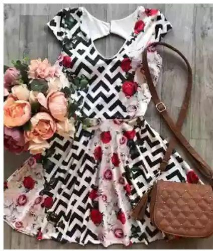 Vestido Boneca Lindo