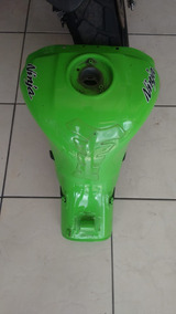 Tanque Combustível Kawasaki Zx10