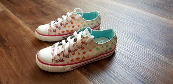 Zapatillas Con Estrellas Mimo & Co. Talle 29