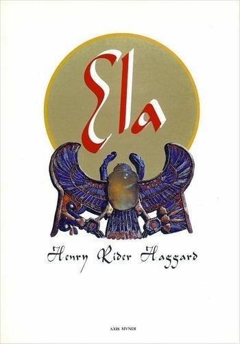 Imagem 1 de 2 de Ela - Henry Rider Haggard