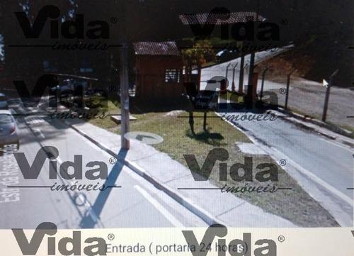 Terreno Para Venda, 1337.8m² - 37601