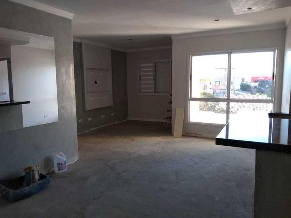 Apartamento Em Itaquera Na Vila Carmosina 3 Dorm (1s) 1 Vaga