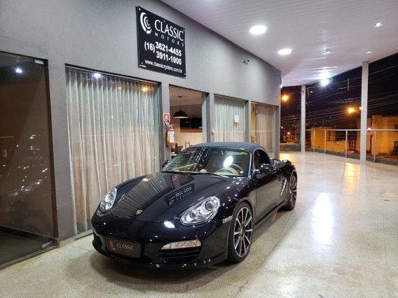 Porsche Boxster S Cabriolet Tiptronic 3.4 6c 24v, Nwp0009