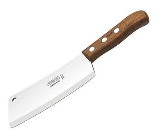 Cuchillo Tipo Hachuela Para Cocina Tramontina