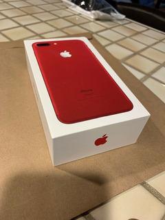 Apple iPhone 7 Plus 256gb Nueva Fábrica Original Desbloquead