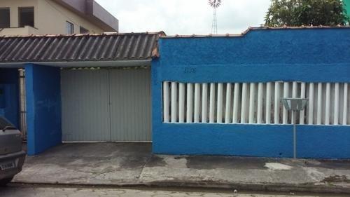 Ótima Casa Lado Serra No Jd América Em Itanhaém - 3648 | Npc
