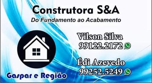 Construtora S&a
