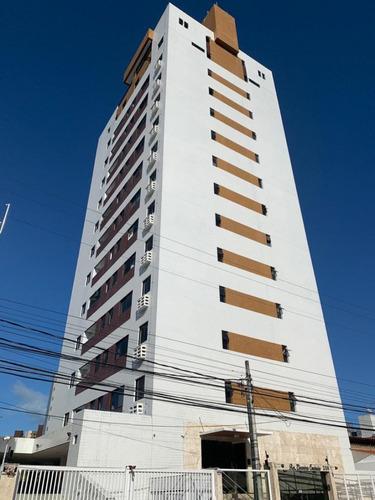 Apartamento Para Venda - 009710